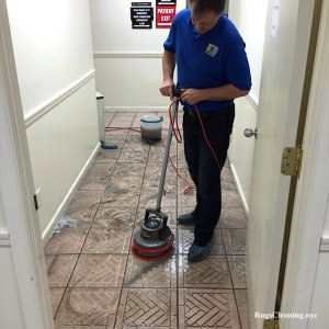 tile cleaning manhattan