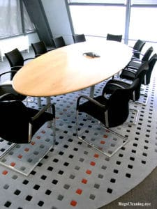 office rugs cleaning service
