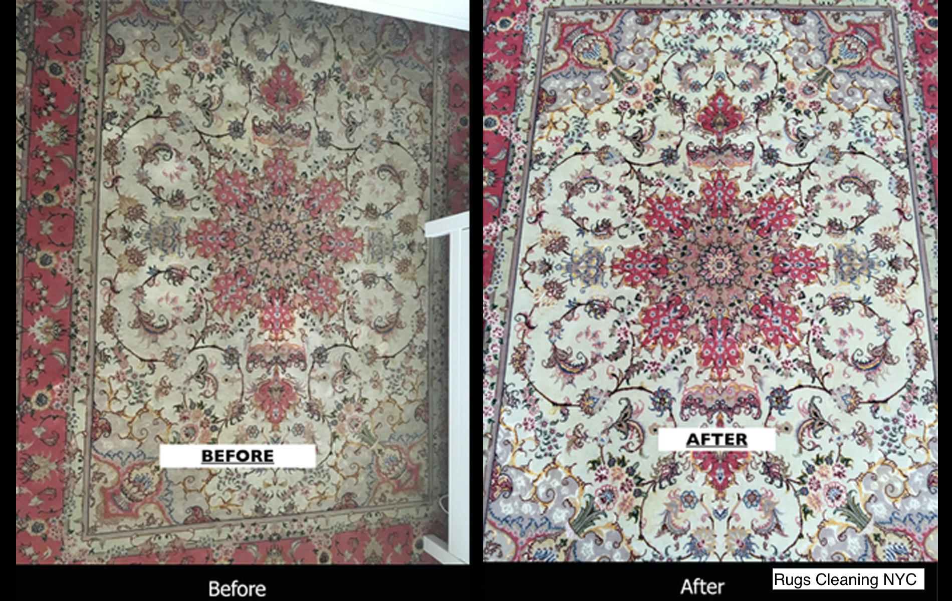 perisan rug cleaning