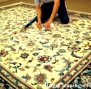 rug cleaning bronx