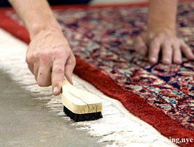 rug cleaning service in manhattan