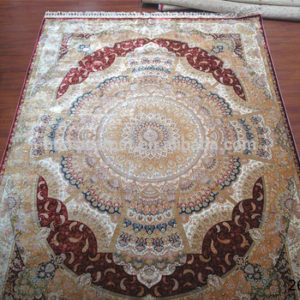 silk rugs cleaning nyc