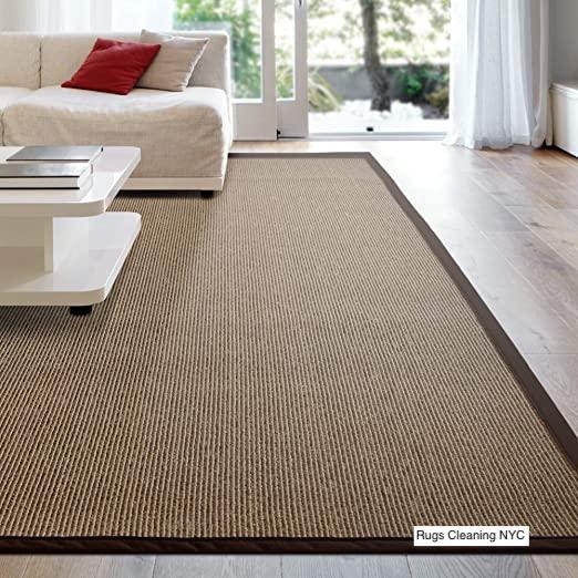 sisal rug cleaning company nyc