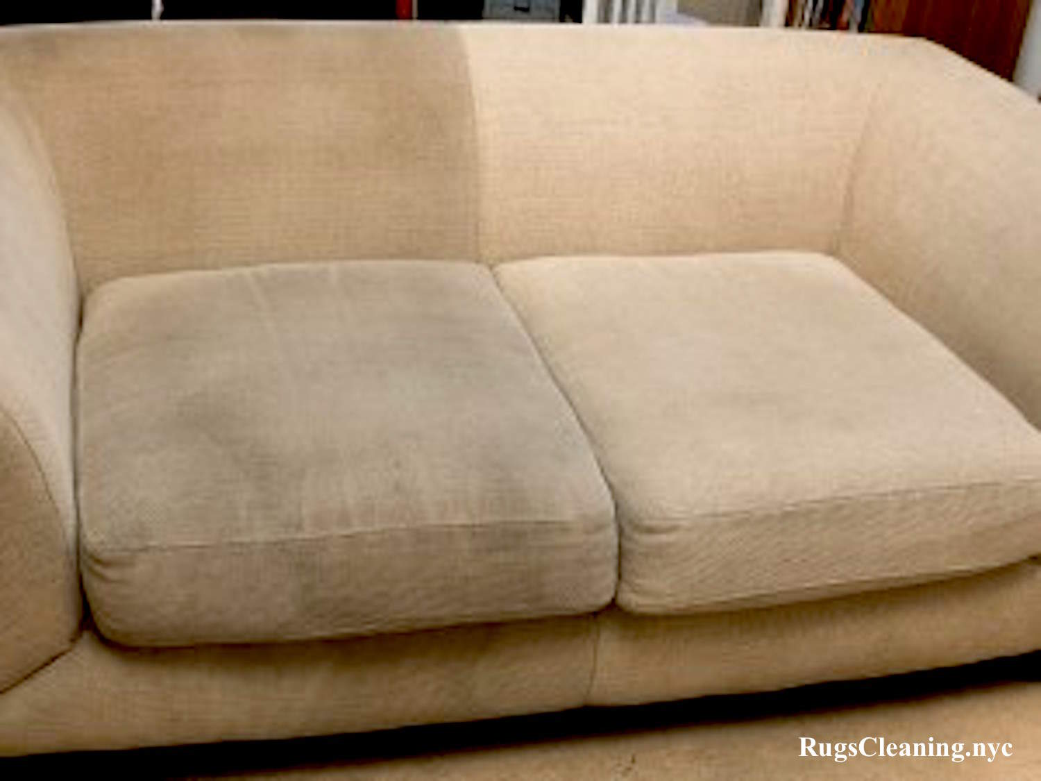 Sofa Cleaning Nyc Service