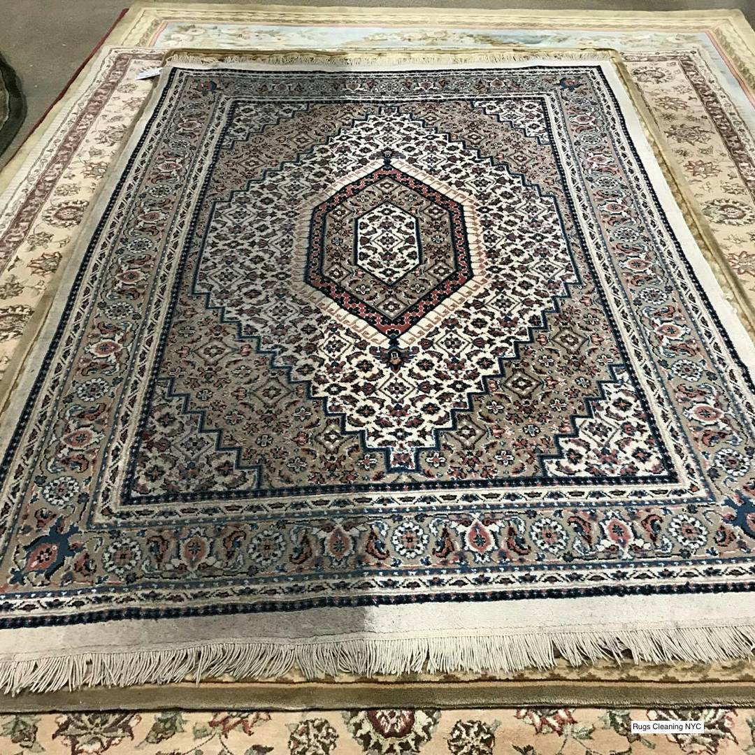 Rug Cleaning Bronx Service