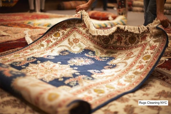 wool rugs cleaning service